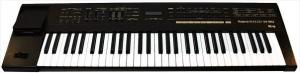 W-50 Roland Synthesizer