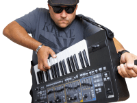 Synth Bass for Bass Players, Part 2
