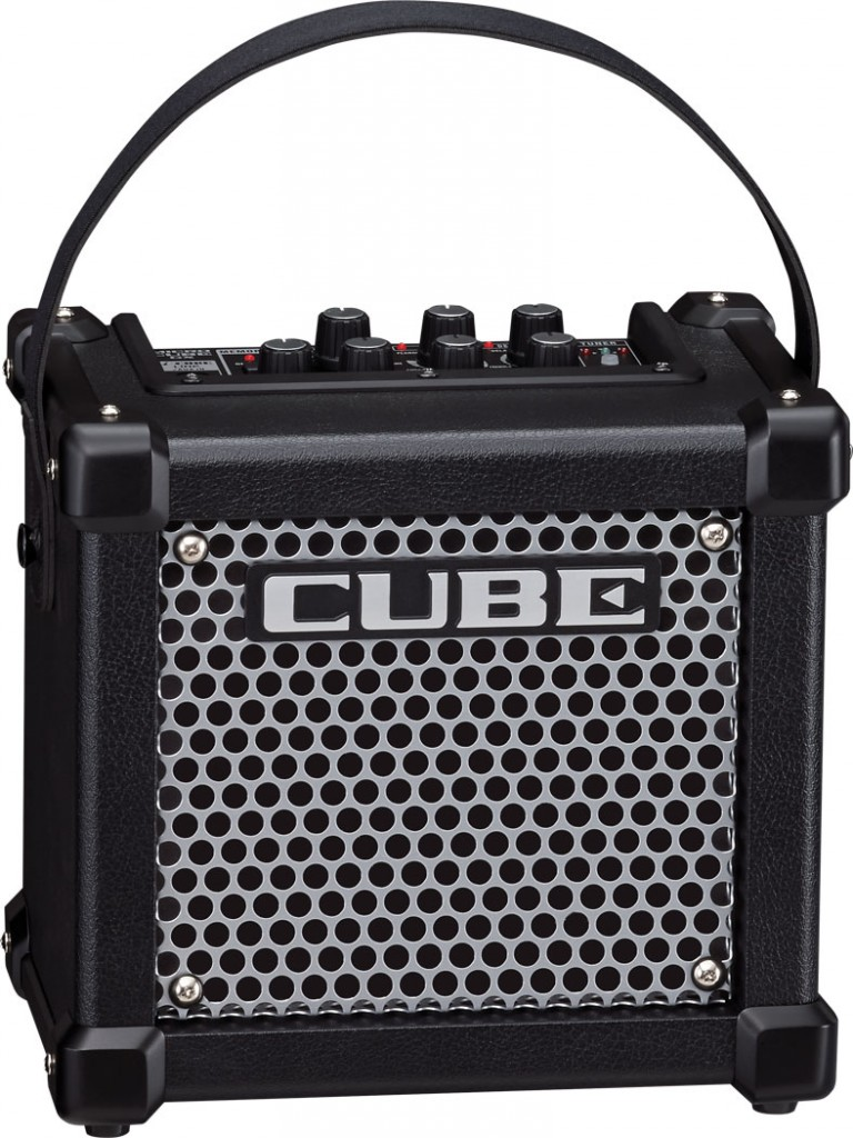 MICRO CUBE GX with i-CUBE LINK for iOS - Roland U S  Blog