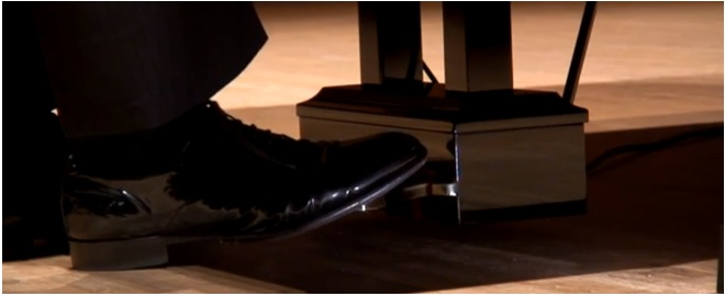 The Evolution of Piano Foot Pedals marque image