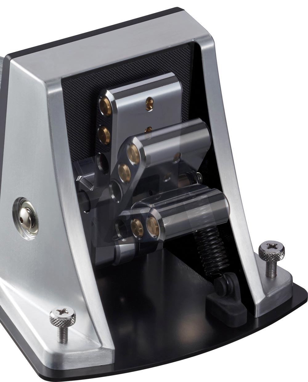 Hybrid Drums KT-10 Beater Detail