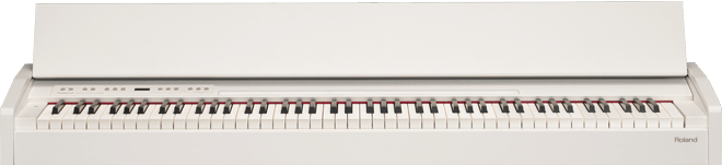 New RP-401R and F-130R Digital Pianos header image