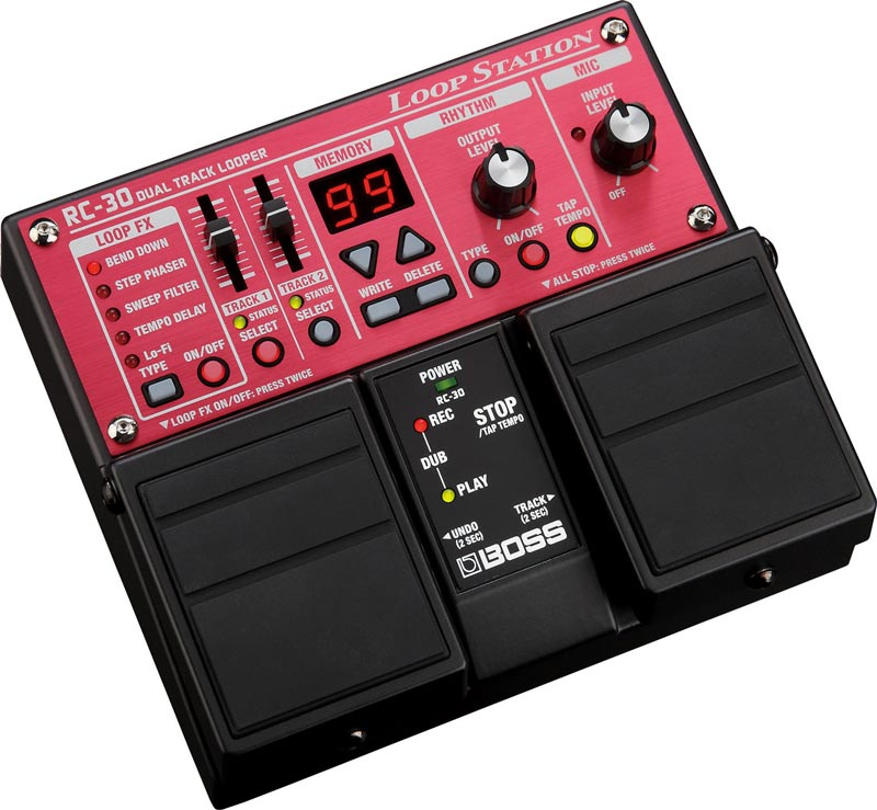 RC-30 Loop Station