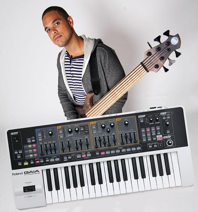 Basçılar için Synth Bass-Bölüm 1