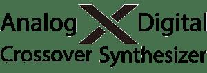 Roland JD-XA Analog/Digital Crossover Synthesizer