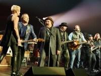 2015 Light Up the Blues Concert
