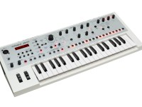 White Roland JD-Xi Synth Now Available