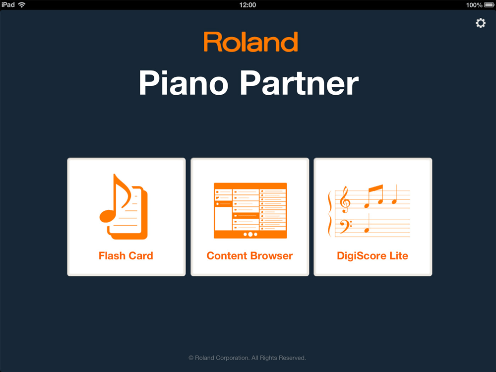 free piano partner apps for your roland piano roland u s blog. Black Bedroom Furniture Sets. Home Design Ideas