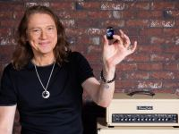 New Robben Ford Blues Cube Tone Capsule