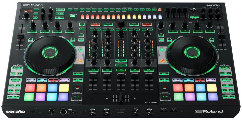 Free DJ-808 Training from Roland Cloud Academy - Roland U S  Blog