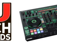 Roland DJ-808 DJ Controller Nominated at the 2017 DJ Mag Tech Awards
