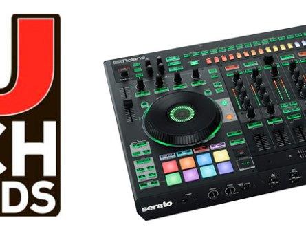 Exclusive Roland DJ-202 Bundle Adds $200 Value for U S
