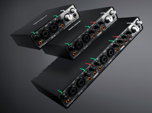 Roland U S  Launches New Website - See What's New - Roland