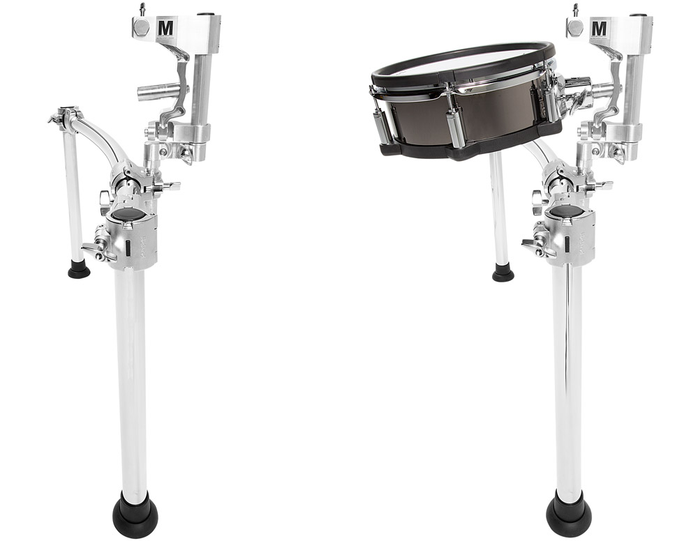EMAATS Mounting System for V-Drums