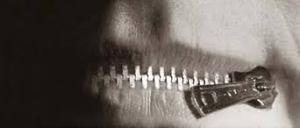 boca cerrada