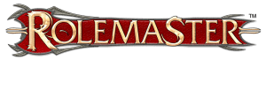 Rolemaster Logo