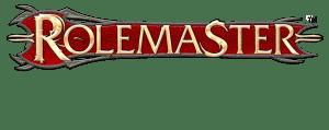 Rolemaster Logo