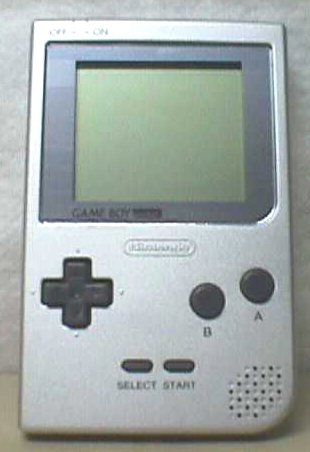 Lo que más te cagaba del Game Boy Color es que no era a color y en la sombra no se veía