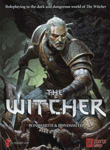 The Witcher juego de rol