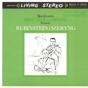 Rubinstein, The Complete Album Collection (142 CDs), cover, CD # 70