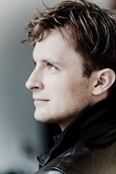 Daniel Blendulf (© Marco Borggreve)