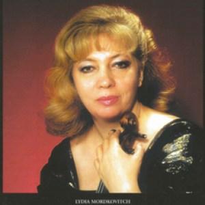 Lydia Mordkovitch (1944 - 2014), © Fritz Curzon