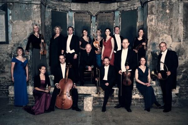 Paul McCreesh, Gabrieli Consort & Players (source: www.gabrieli.com)