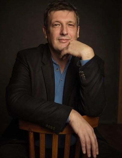 Boris Berezovsky (© Juri Bogomaz)