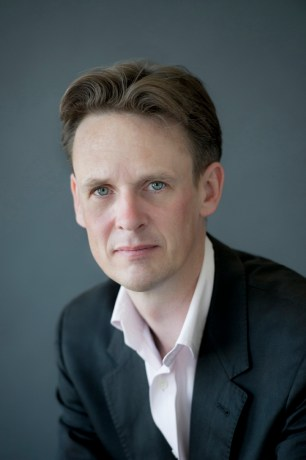 Ian Bostridge (© Sim Canetty-Clarke)