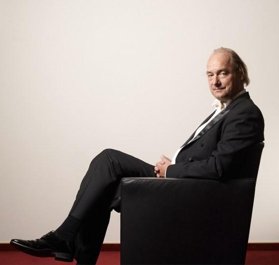Jan Willem de Vriend (© Challenge Records / Hans Morren, photographer)
