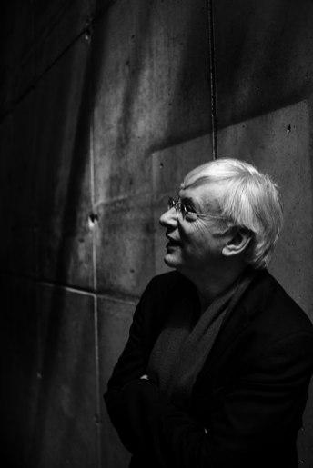 Mario Venzago (© Mario Venzago)