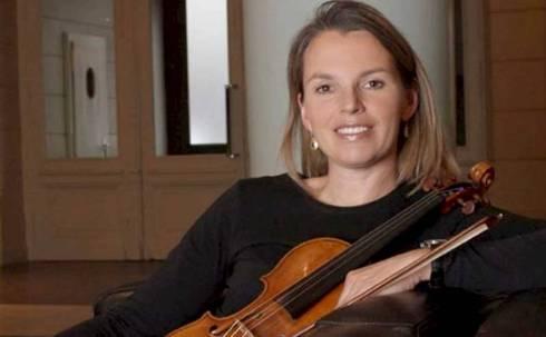 Julia Becker (© Priska Ketterer)