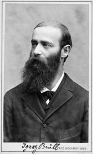 Ignaz Brüll (Wikimedia Commons, #8308762)
