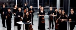 Giraud Ensemble (© Mark Xiao)