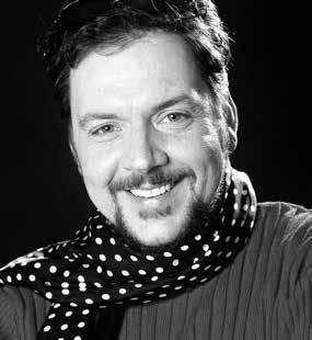 Tomáš Černý (© V. Sixt)