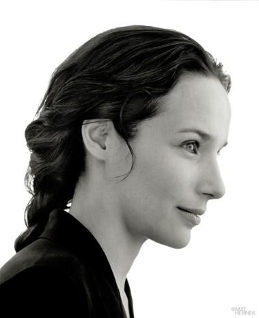 Hélène Grimaud (© Mat Hennek)