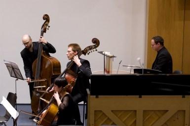 Giraud Ensemble