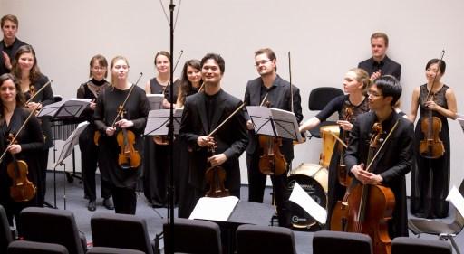 Andreas Janke, Giraud Ensemble