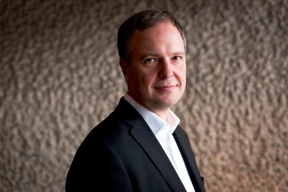 Sakari Markus Oramo OBE (© Benjamin Ealovega)