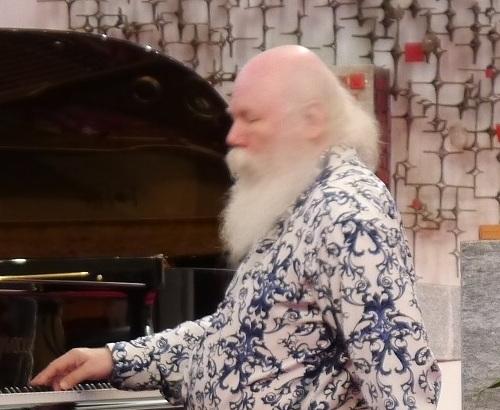 Werner Bärtschi, 2014 (source: Wikipedia)