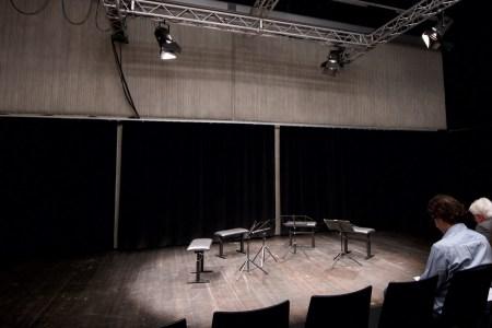LAC / Teatrostudio, Lugano, 2018-04-22 (© Rolf Kyburz)