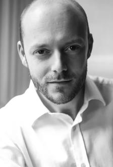 Thomas Herford (© Daniel Joy)