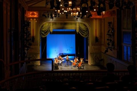 III. Festival Academy Budapest, Master & Students Concert #2, Ferenc Liszt Academy, Solti Hall, 2018-07-25
