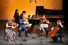 Festival Academy Budapest, 2018-07-25