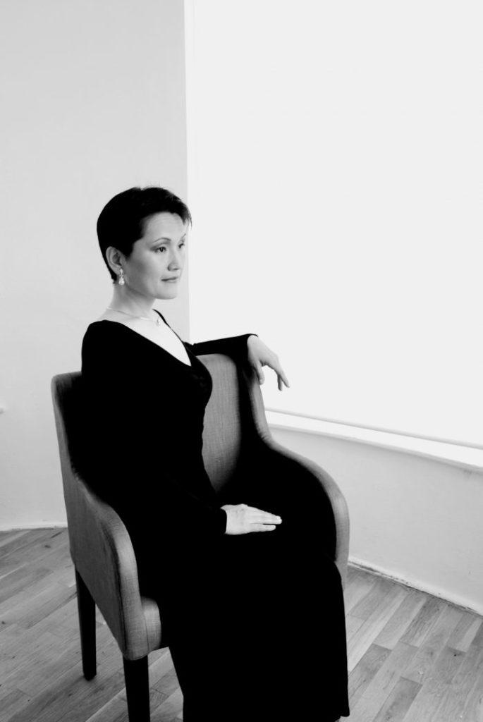 Mihoko Fujimura (source: Argo Artist Management)