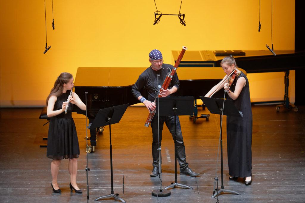 Festival Academy Budapest, 2018-07-28: György Lakatos& Students