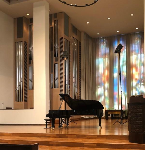 Lucerne, Lukaskirche, 2018-09-06 (© Rolf Kyburz)