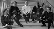 Yakovleva, Yakovlev, Sivkov, Mizera, Demiashkin (source: musicaldiscovery.ch)