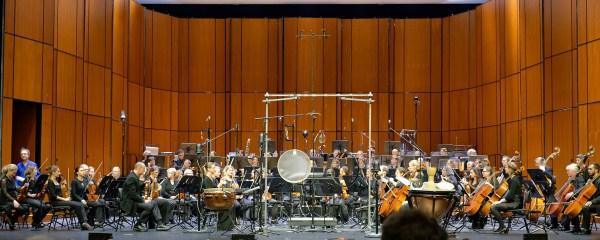 Basel Sinfonietta (© Rolf Kyburz)