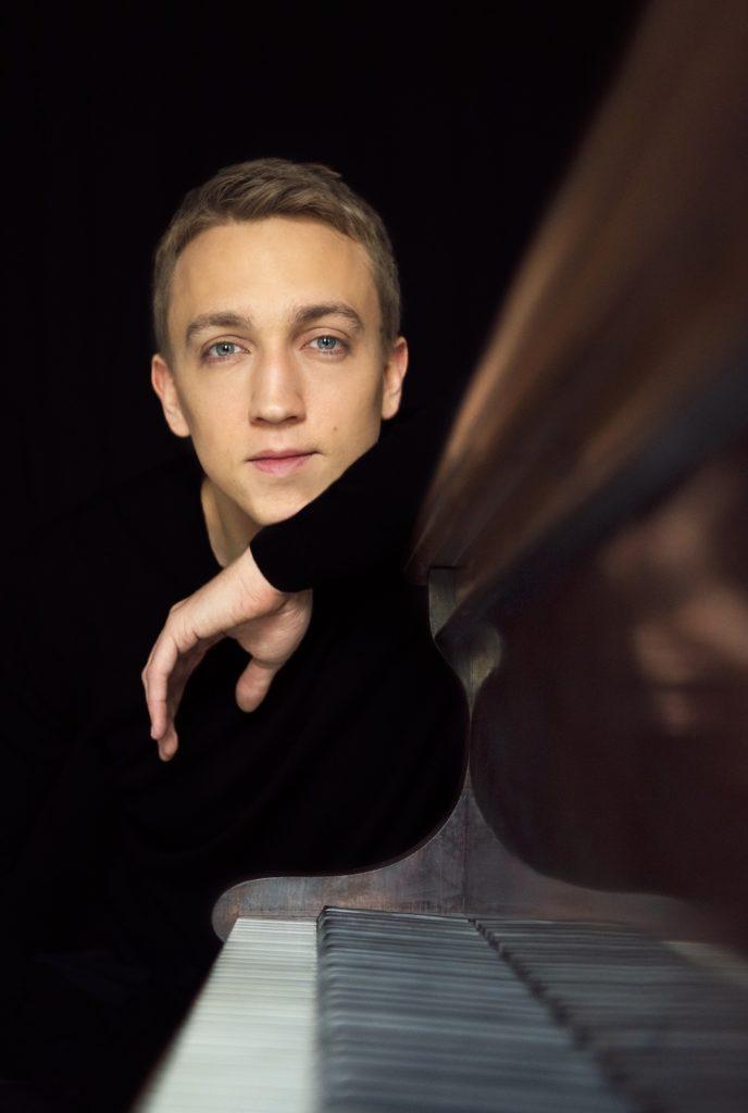 Fabian Müller (© Neda Navaee)